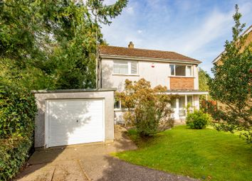 Thumbnail 3 bed detached house for sale in 15 Culgarth Avenue, Cockermouth, Cumbria