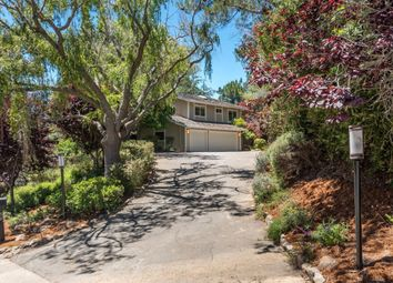 Thumbnail 4 bed property for sale in 50 Falkirk Ln, Hillsborough, Ca, 94010