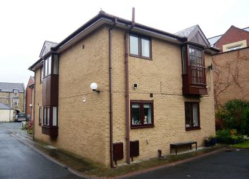 Thumbnail 2 bed flat for sale in St Wilfrids Court, Hexham