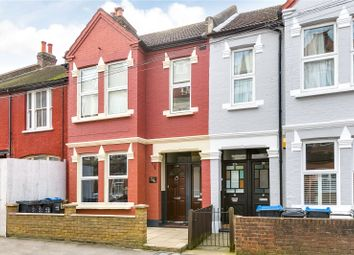 Thumbnail 1 bed maisonette for sale in Grenfell Road, Mitcham