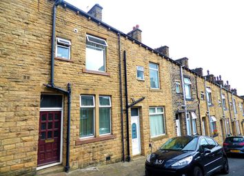 Thumbnail 4 bed town house for sale in Ada Street, Keighley