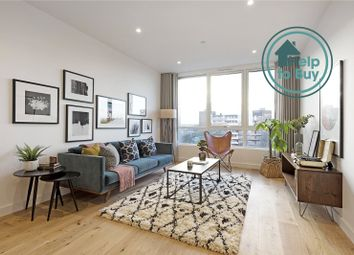 Thumbnail 1 bed flat for sale in Arklow Road, Deptford