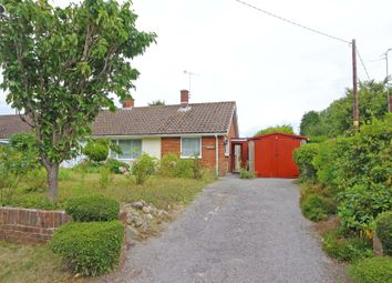 Thumbnail 2 bed terraced bungalow for sale in Coxham Lane, Steyning