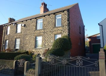 Thumbnail 3 bedroom semi-detached house for sale in Barnsley Road, Penistone, Sheffield