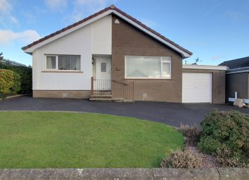 Thumbnail 3 bed detached bungalow for sale in Cronstown Road, Newtownards