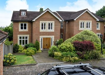Thumbnail 6 bed detached house for sale in Arthur Road, Wimbledon, London