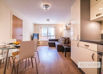 Thumbnail 1 bed flat for sale in Westgate, 10 Arthur Place, Birmingham