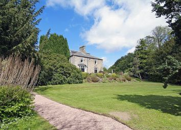 Thumbnail 5 bed property for sale in Morpeth, Stobhill, The Grange House