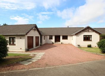 Thumbnail 4 bed property for sale in Castlehill Road, Carluke
