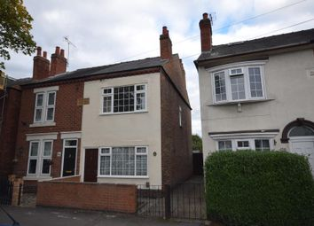 Thumbnail 3 bed semi-detached house for sale in St. Stephens Close, Central Avenue, Borrowash, Derby