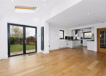 4 bed property for sale in Minster Mews, West Hampstead, London NW2