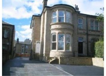 Thumbnail 2 bed flat to rent in 54 Gledholt Road, Huddersfield