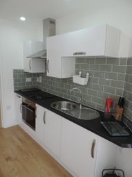 Thumbnail 1 bed flat to rent in Flat 4 Albany Road, Roath