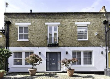 Thumbnail 2 bed property for sale in Elnathan Mews, London