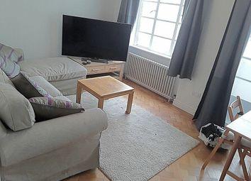 Thumbnail 1 bed flat to rent in Shepherds Bush Road, Shepherds Bush