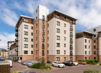 Thumbnail 3 bed flat for sale in Constitution Place, Edinburgh