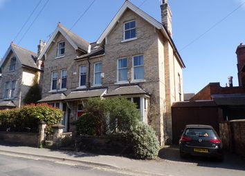 Thumbnail 5 bed semi-detached house for sale in Burton Stone Lane, York
