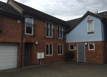 Thumbnail Office to let in Churchill House, 27 Little Marlow Road, Marlow