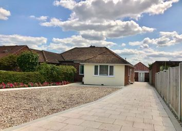 Thumbnail 2 bed semi-detached bungalow for sale in Norwich Road, Caister-On-Sea, Great Yarmouth