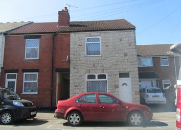 Thumbnail 3 bed terraced house to rent in Wootton Street, Bedworth, Warwickshire