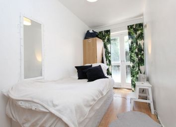 Thumbnail Room to rent in Enard House, 1 Cardigan Road, Bow