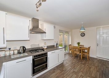 Thumbnail 4 bed detached house for sale in Evergreen Way, Norton, Malton