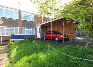 Thumbnail 2 bed property to rent in Rothervale, Lordswood, Kent