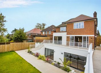Thumbnail 6 bed detached house for sale in Heathcroft, London
