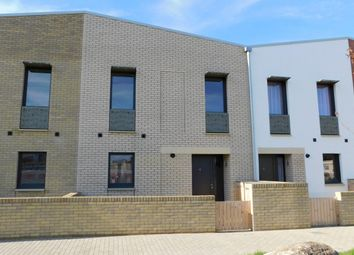 Thumbnail 3 bed terraced house to rent in Shepherd Purse Way, Norwich
