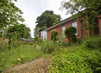 Thumbnail 2 bed detached bungalow to rent in Manchester Road, Baxenden, Accrington