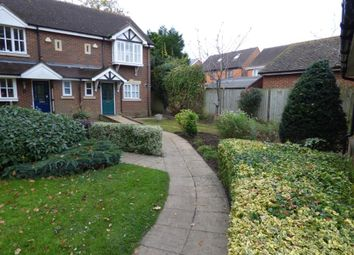 2 bed terraced house for sale in Denton Road, Wokingham RG40