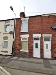 Thumbnail 2 bedroom terraced house to rent in Penistone Street, Doncaster, South Yorkshire