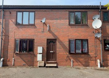 Thumbnail 1 bed flat to rent in Queens Court, Madeley, Telford