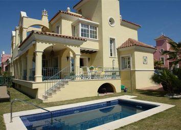 Thumbnail 5 bed villa for sale in Lorea Playa, Nueva Andalucia, Malaga