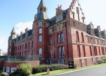 Thumbnail 1 bed flat to rent in Marine Gate Mansions, Promenade, Southport