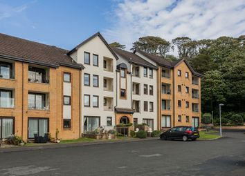 Thumbnail 2 bed flat for sale in Hollywood, Largs, North Ayrshire