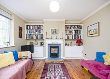 2 bed semi-detached house to rent in Asmuns Hill, Hampstead Garden Suburb, London NW11