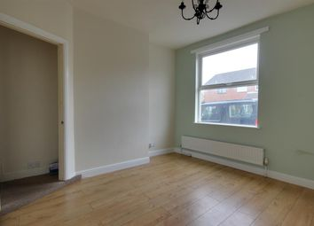 Thumbnail 1 bed end terrace house to rent in Overend Road, Cradley Heath