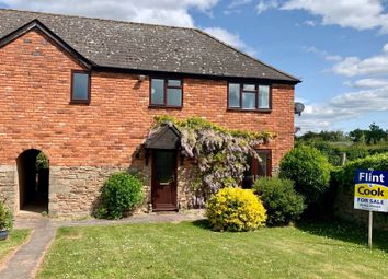 Thumbnail 3 bed property for sale in Upper Lyde, Hereford