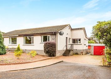 Thumbnail 3 bed detached house for sale in Banks Of Brechin, Brechin