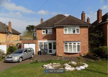 Thumbnail 4 bed detached house to rent in Little Sutton Lane, Sutton Coldfield