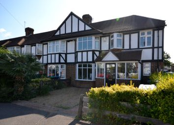 4 bed end terrace house for sale in Durlston Road, Kingston Upon Thames KT2