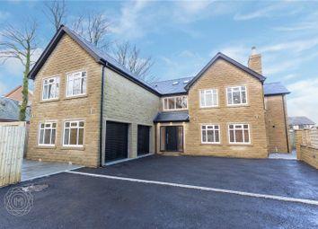 Thumbnail 6 bedroom detached house for sale in Rivington Road, Belmont, Bolton, Lancashire