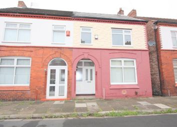Thumbnail 3 bed semi-detached house to rent in Kings Road, Crosby, Liverpool