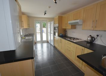 Thumbnail 6 bed terraced house to rent in Minny Street, Cathays, Cardiff