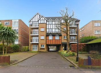 Thumbnail 2 bed flat for sale in Chartwell Lodge, 9 Brackley Road, Kent