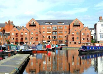 Thumbnail 3 bed town house for sale in Waterfront View, York Street, Stourport-On-Severn
