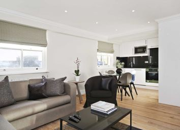 Thumbnail 2 bed flat to rent in Manson Place, South Kensington