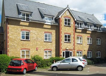 Thumbnail 2 bed flat to rent in Sele Mill, North Road, Hertford