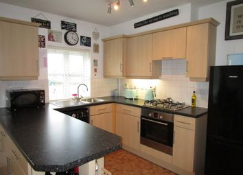 Thumbnail 1 bed property for sale in Springham Drive, Mile End, Colchester